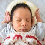 赤ちゃん向けバスタオルの選び方や使い方
