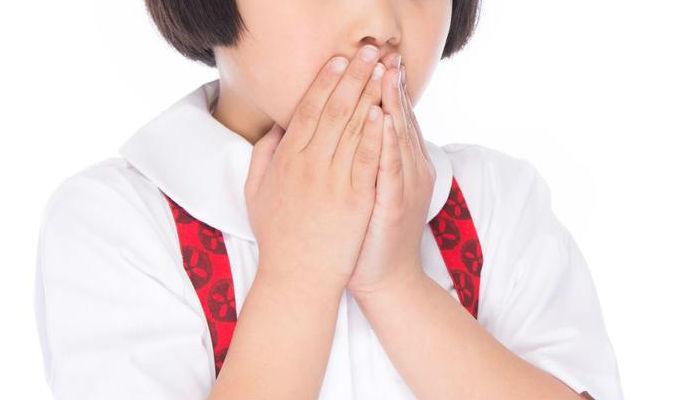 児童虐待を発見するには「歯」を見る?