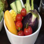 有機野菜でオーガニックな生活